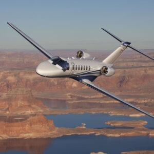 Cessna Citation CJ3+ Vs Embraer Phenom 300E