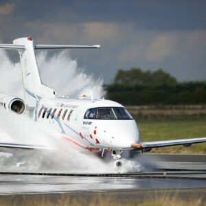 Are Private Jets Safer Than Commercial Flights?